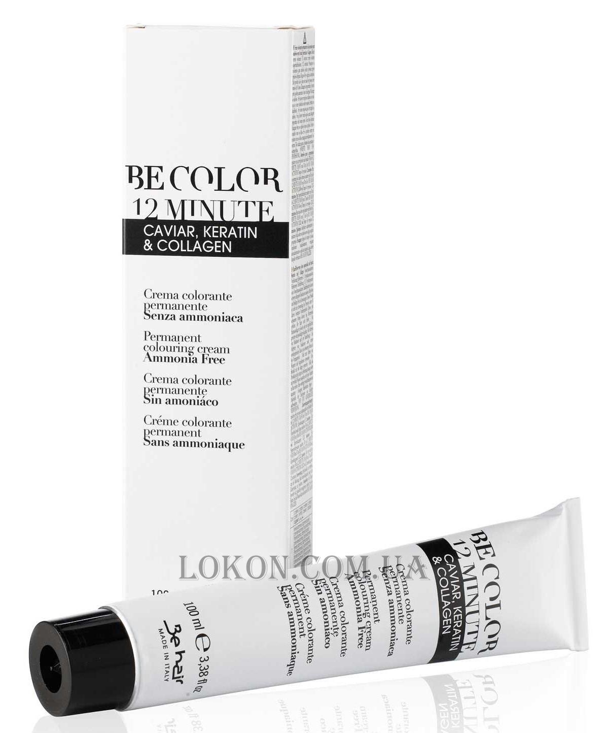 Краска для волос биколор