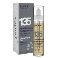 PURLÉS Clinical Repair Care Age Reverse - Концентрат