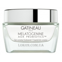 GATINEAU Melatogenine Aox Probiotics Essential Skin Corrector - Корректор кожи