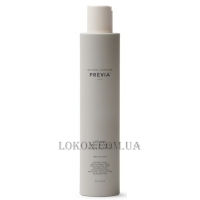 PREVIA Natural Haircare White Truffle Filler Shampoo - Шампунь-филлер