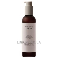 PREVIA Natural Haircare Linseed Oil Taming Leave-in Gloss - Укрощающий несмываемый блеск