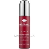 CELL FUSION C Ultimate Laser Rejuvination Ampoule - Сыворотка регенерирующая