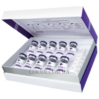 CELL FUSION C Tox Peel Set for Face - Пилинг-сыворотка, набор для лица