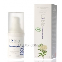 M120 LC Bio Plaisir des Yeux/ Anti-fatigue Eye Contour Care - Крем для области вокруг глаз