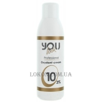 YOU LOOK Professional Oxydant Cream 3% - Окислитель 3%