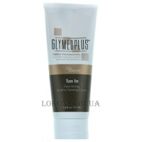 GLYMED PLUS Cell Science Tan-In Self Tanning Gel - Крем для авто загара