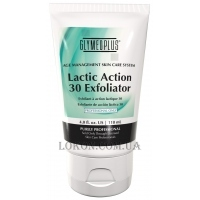 GLYMED PLUS Professional Use Only Lactic Action-30% Exfoliator - Молочный пилинг 30%