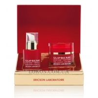 ERICSON LABORATOIRE Supreme DHE.AGE. Retinox Luxury Set Supreme Maximum Lifting - Подарочный набор