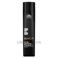 LABEL.M Cleanse Gentle Cleansing Shampoo - Шампунь для волос