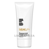 LABEL.M Peppermint Treatment Conditioner - Кондиционер