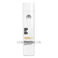 LABEL.M Moisturising Conditioner - Кондиционер
