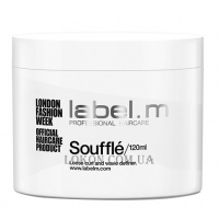 LABEL.M Souffle - Крем-суфле