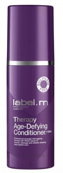 LABEL.M Therapy Age-Defying Conditioner - Кондиционер