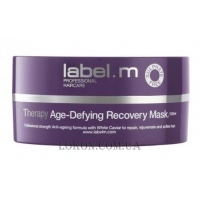 LABEL.M Therapy Age-Defying Recovery Mask - Маска восстанавливающая