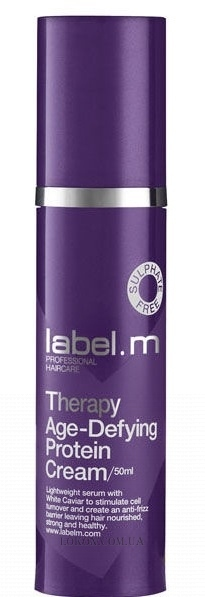 LABEL.M Therapy Age-Defying Protein Cream - Крем протеиновый