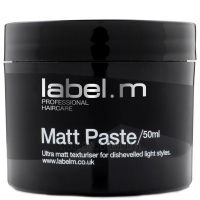 LABEL.M Matt Paste - Матовая паста