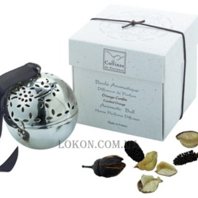COLLINES de PROVENCE Home Perfume Diffuser Aromatic Ball - Интерьерный ароматизатор