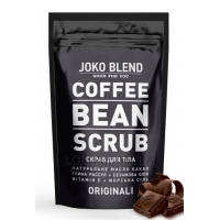 JOKO BLEND Coffee Bean Scrub Original - Кофейный скраб