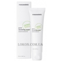 MESOESTETIC Рure Renewing Mask - Очищающая маска