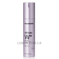 MESOESTETIC Ultimate W+ BB Cream SPF-50 - BB-крем SPF-50