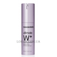 MESOESTETIC Ultimate W+ Whitening Essence - Осветляющая сыворотка