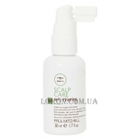 PAUL MITCHELL Tea Tree Scalp Care Anti-Thinning Tonic - Тоник для уплотнения волос