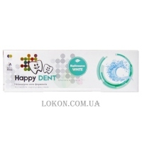 HAPPY DENT Toothpaste For Adults
