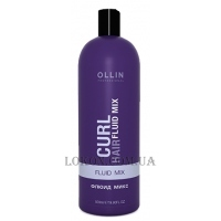 OLLIN Curl Hair Fluid Mix - Флюид-микс