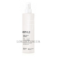 DOTT.SOLARI White Line Sea Salt Spray - Стайлинг-спрей морская соль