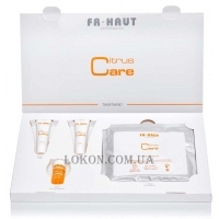 FREIHAUT Citrus Care Treatment Kit - Набор