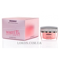FREIHAUT White Tea Building Cream SPF-12 - Лифтинг крем SPF-12
