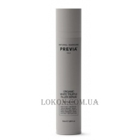 PREVIA Natural Haircare White Truffle Filler Serum - Филлер-сыворотка