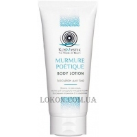 KOSMYSTIK Body Lotion