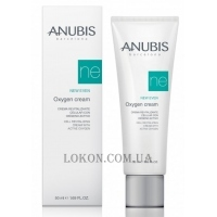 ANUBIS New Even Oxygen Cream SPF-25 - Кислородный крем SPF-25