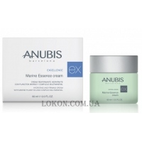 ANUBIS Excellence Marine Essence Cream - Укрепляющий крем