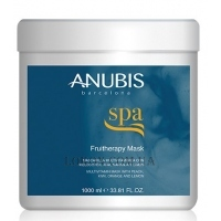 ANUBIS SPA Fruitherapy Mask - Антиоксидантная маска