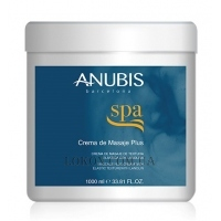 ANUBIS SPA Massage Plus Cream - Базовый массажный крем