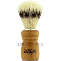 "BARBURYS Shaving Brush ""Cherry"" - Кисть для бритья ""Cherry"""