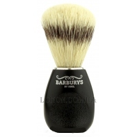 "BARBURYS Shaving Brush ""Ergo"" - Кисть для бритья ""Ergo"""