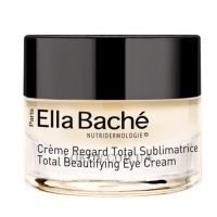 ELLA BACHE Skinissime Total Beautifying Eye Cream - Восстанавливающий крем для век