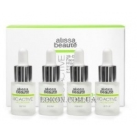 ALISSA BEAUTE Bio Active Urea - Уреа (в водном растворе)