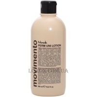 MAXIMA NOOK Movimento Perm Uni Lotion - Лосьон для завивки без аммиака с кератином и коллагеном