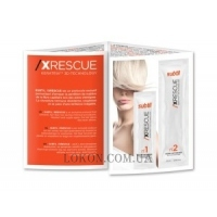 DUCASTEL XRESCUE Keratrix - Комплекс восстановления волос (монодоза)