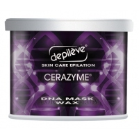 DEPILEVE Cerazyme Dnk Mask Wax - Воск-маска