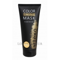 ARTEGO Color Shine Mask Honey - Маска