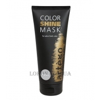 ARTEGO Color Shine Mask Pearl - Маска