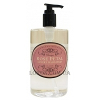 NATURALLY EUROPEAN Hand Wash Rose Petal - Жидкое мыло для рук