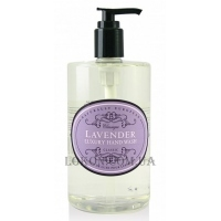 NATURALLY EUROPEAN Hand Wash Lavender - Жидкое мыло для рук