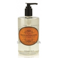 NATURALLY EUROPEAN Hand Wash Neroli & Tangerine - Жидкое мыло для рук