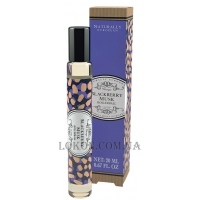NATURALLY EUROPEAN Rollerball Blackberry Musk - Туалетная вода (роллер)